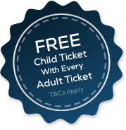 Free Child Ticket