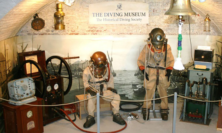 The Diving Museum